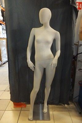 Mannequin Complet Femme LIN + socle NEUF - PMEB59-28
