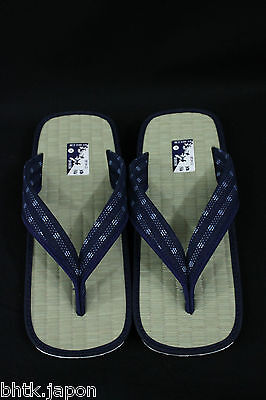 TATAMI ZORI RELAX - Chaussures japonaises - pointure 38 40 - Made in Japan