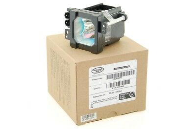 JVC HD70FH97 Rear Projector TV Assembly with OEM Bulb and Original Housing