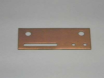 Electro-Meters A3 Manganin Shunt Blades (Package of 10)
