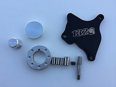 1320 Performance Balance Shaft Eliminator Kit H22A H22A1 H23 Non-Vtec