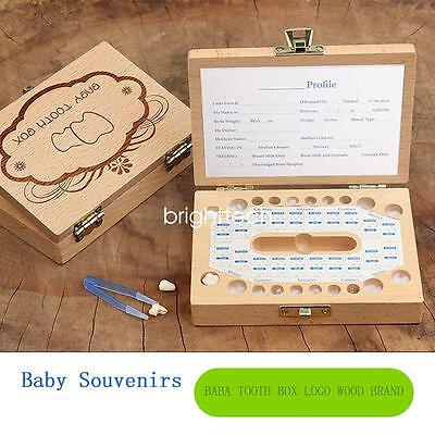 Personalised wooden baby tooth fairy wooden boxes 3 Types For Choosen Excellent