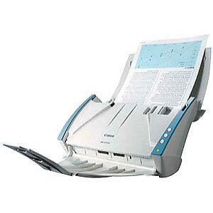 Canon  imageFORMULA DR-2010C Pass-Through-Scanner | Dokumenten Scanner