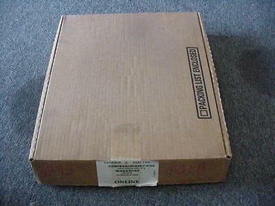 GE General Electric _44A719343-101 / EX,NCB03 NC CONTROL STATION MODULE NEW