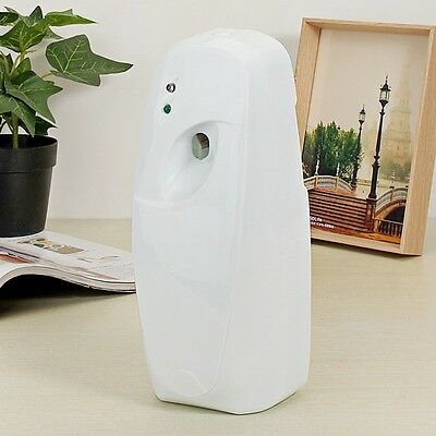 Wall Mounted Automatic Perfume Dispenser Air Freshener Timing Aerosol Fragrance