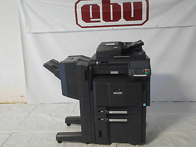 KYOCERA TASK alfa 3500i copier only 52K copies - 35 page per minute