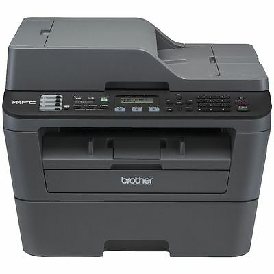Brother Wireless Mono Laser MFC Printer MFC-L2703DW
