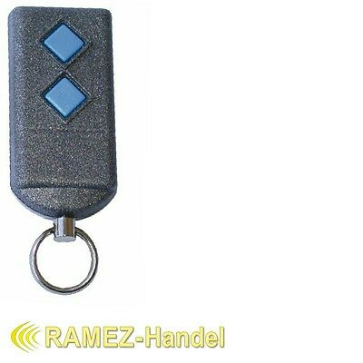 Micro Hand transmitter Dickert 2 Channel 868,3 MHz Gate openers,Shutters,Awning