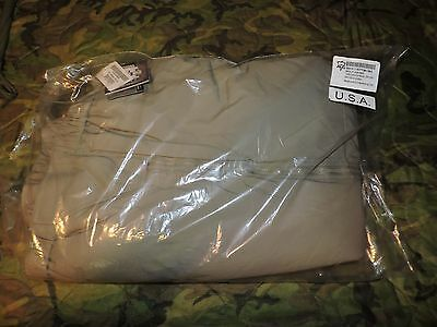 Us Army Trousers Extreme Cold Weather Gen Iii Medium Regular Level 7 Military