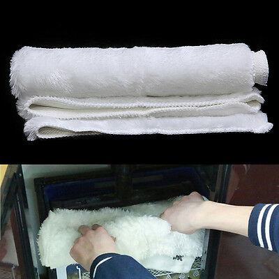 Fish Tank Aquarium Marine Sump Felt Pre Dry Separation Filter Sock Blanket New
