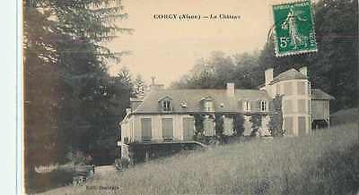 25093 - Corcy - Le Chateau