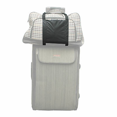 ONE Bag Bungee Luggage Backpack Carrier Multi - bag stacker Luggage Strap