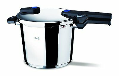 Fissler Vitaquick Pressure Cooker 6 L - Made in Germany - NEW