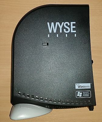 Wyse Winterm WT3125SE with PSU - Tested - Factory reset - FREE Post