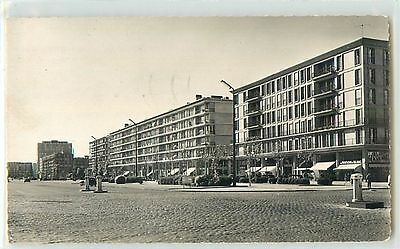 16599 - Le Havre - Cpsm - Boulevard Foch