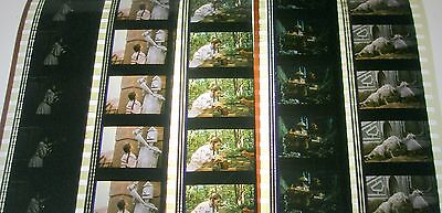 Disney's - Return To Oz -  Rare Unmounted 35mm Film Cells - 5 Strips