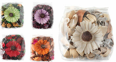 IKEA DOFTA Potpourri Scented Air Freshener Home Fragrance - 5Scent Available