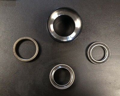Head bearing kit (upper & lower) for Lambretta LI series 3 post 1965