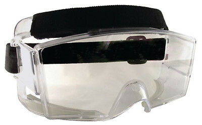 Halo Over-The-Glasses Eyeguard