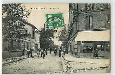 8477 - Colombes - Rue Hoches