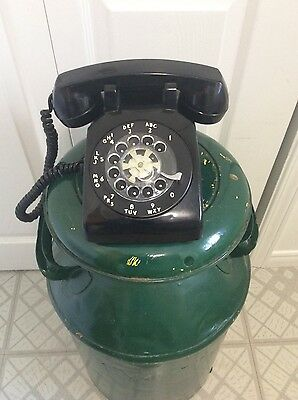 Vintage phone (made in Canada)
