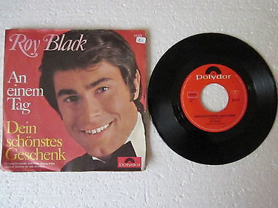 roy black singles Shop 8 records for sale for album das madchen carina by roy black on cdandlp in vinyl and cd format.