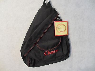Sassi Bags CLS-01 Cheer Sling Tote