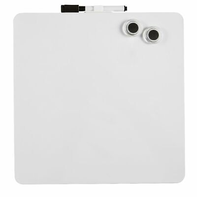 Magnetic Erase Board Set White
