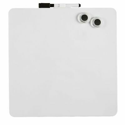 Otto Magnetic Erase Board Set White