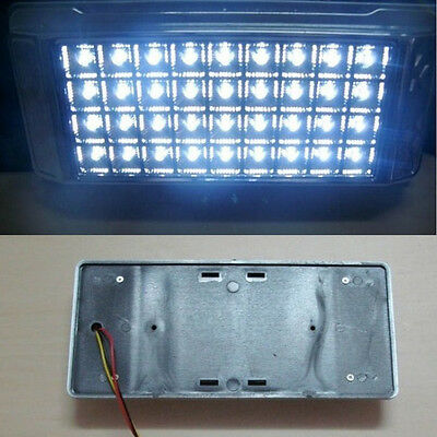 1pc Hot DC 12V 36 LED Car Universal White Interior Car dome light Super Bright