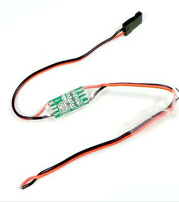FrSky Telemetry System Accessories Battery Voltage Sensor FBVS-01