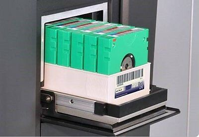 JP6TM - Dell LTO6 FC with Tray for ML6000 Tested with warranty, VAT & P&P