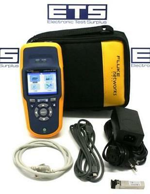 Fluke Networks AT-2000 LinkRunner Network Auto Tester AT2000