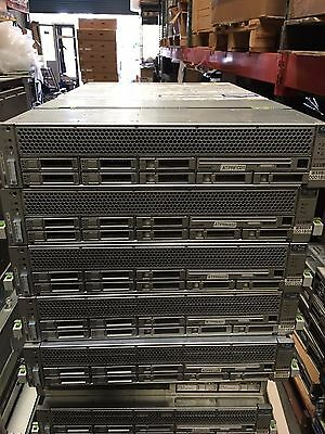 SUN  T5240 Server 2x 8c 1.6Ghz, 32GB 2 x 146GB 10K SAS