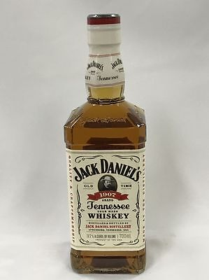 Jack Daniels 1907 White Label 700 Ml Bottle American  Bourbon Whisky