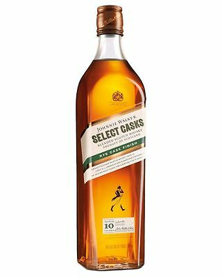 Johnnie Walker Select Cask Scotch Whisky