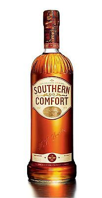 Southern Comfort American Bourbon  700 Ml