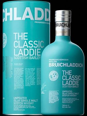 Bruichladdich Classic Laddie Scotch Whisky 700 Ml