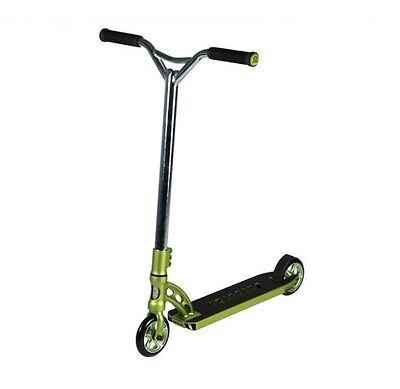 Madd Gear Pro MGP VX5 Extreme Scooter - Green Scooter