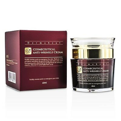 Dermaheal Cosmeceutical Anti-Wrinkle Cream 40ml Womens  Skin Care
