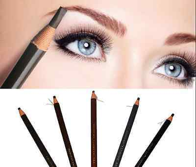 Permanent Makeup Microblading Eyebrow Peel Off Pencil - Marker / Liner 5 Colors