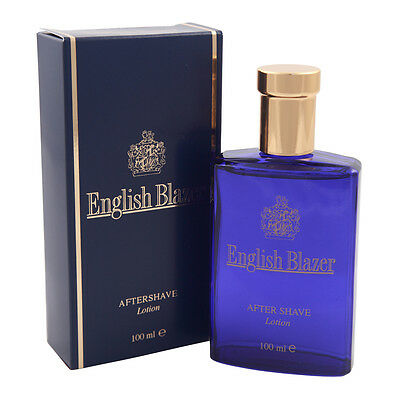English Blazer After Shave Lotion 100ml