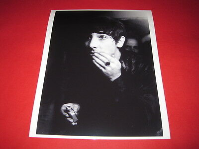THE WHO KEITH MOON  10x8 inch lab-printed photo P/8027