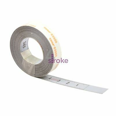 Kreg Self-Adhesive Measuring Tape Metric 3.5m Left to Right Reading
