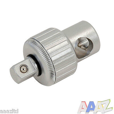 "1/2 Inch Drive 1/2"" Ratchet Adaptor Strong Tommy Breaker Extension Bar Adaptor"