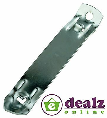 Dexam Traditional Tin Can Punch and Bottle Opener Kitchen Gadget