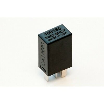 Two Shot Trunk Relay Iso-Micro Footprint Gm# 19116267