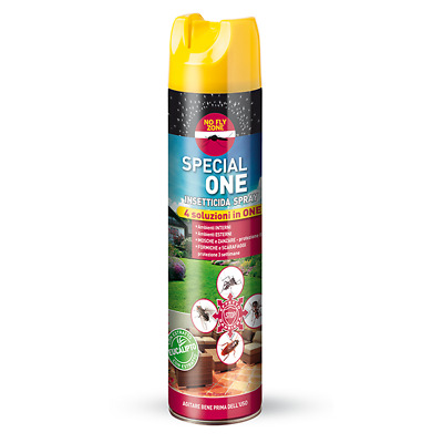 Insetticida Spray ambienti esterni INSEKT BARRIER ML.500-IN ITALIA-COPYR