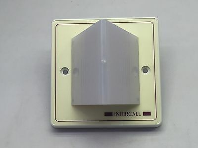 Intercall Nurse Call 600/700 Series L746 Over Door 2 Colour Indicator Light L746