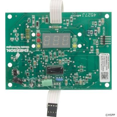 Display Board, Hayward H-Series/Universal